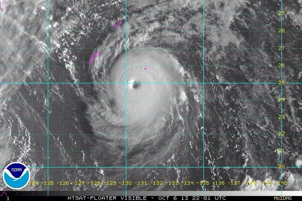 RT @typhoonfury: #typhoon #Danas looking immensely strong right now, eye could clip N Okinawa, if so we'll be there! http://t.co/TZtUfSsEH9