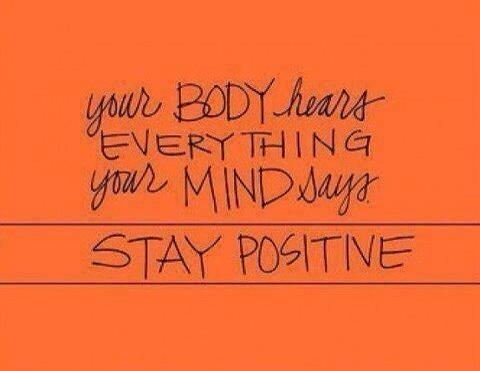How do you stay positive during tough runs? http://t.co/tzhPALVLNA