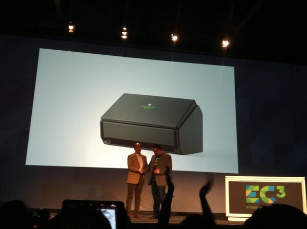 Nueva Fujitsu scanner para Evernote.La mejor experiencia para eliminar papeles #EC2013 http://t.co/pOURpuAm5l