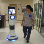 Robots, telemedicine, and health care innovation http://t.co/CUP0oOK3Iz via @HBRhealth http://t.co/7CQxVSG125