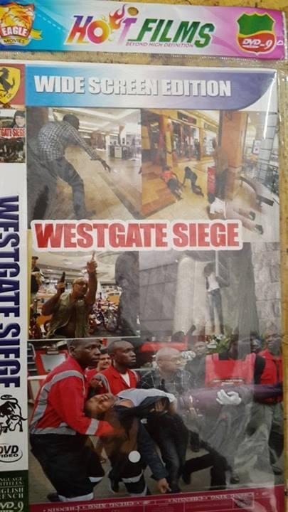 """@IAmMugendi: Westgate Siege: The movie, wide-screen edition http://t.co/VN0HRmoyrE #ThisIsKenya"""