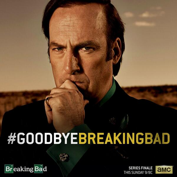 Did you ever call Saul? #GoodbyeBreakingBad http://t.co/RpBkHbVcVV