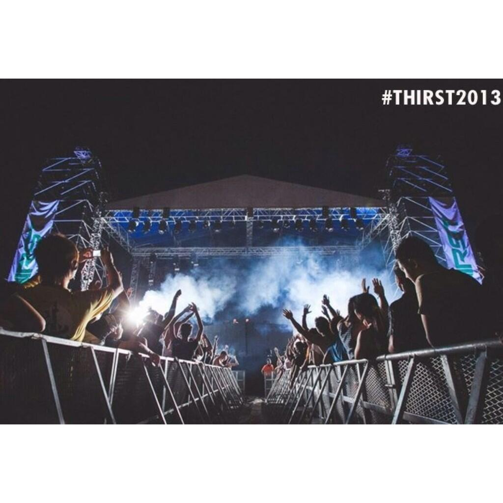 Stay tuned to @Heineken_MY tomorrow for some exciting news about #THIRST2013 http://t.co/Id0lJnA0WT