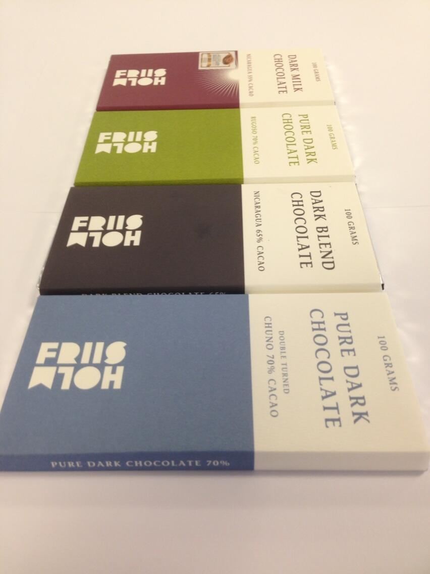 Getting in the mood for our Danish special issue with Friis Holm's  amazing #chocolate http://t.co/5LXJWrBgxQ