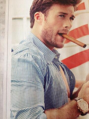 Scott Eastwood....!!!! http://t.co/K2gP7iTlRt