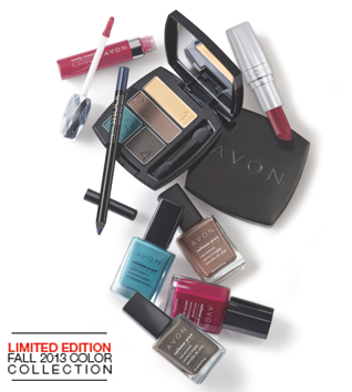Cool #color combo to try for #Fall: burgundy + teal! #AvonMakeup http://t.co/8pbvsWC2Mc