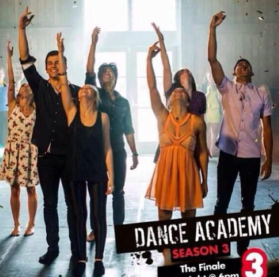 Describe the #DanceAcademy finale in one word! http://t.co/yk0BW91ed5