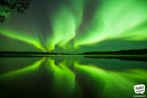 RT @hellolapland: Strongest #auroraborealis storm 2.10.2013 this season in @VisitRovaniemi #lapland #Finland #lp http://t.co/w4E0VbiDBj