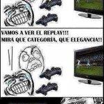 RT @FutbolModerno_: Jajajajajaja!! RT si te ha pasado jugando al Fifa http://t.co/oPgfZHrW3a