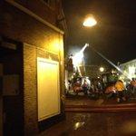 Image of leeuwarden, brand058, brandleeuwarden, leeuwardenbrand from Twitter