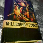 Image of millenniodifuoco from Twitter