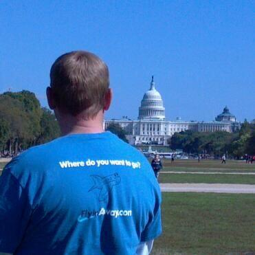 Where do you want to go? Washington, D.C. It's open for business again! http://t.co/cC29jsDVmJ