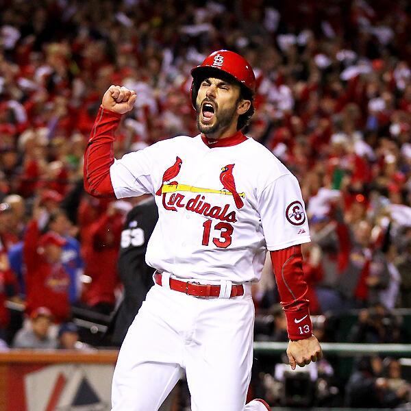 9-0. @Cardinals can taste the #WorldSeries now. http://t.co/6K9uxxVm15