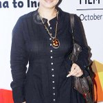RT @moviezadda: @divyadutta25 at the inauguration of #MumbaifilmMart http://t.co/FHZ17IP2TC