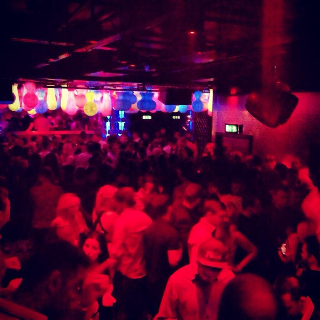 @LoveJuiceUK bringing yet another amazing night to @PlayGroundL1 cant wait for next time... Stay tuned! Xxx http://t.co/6NTuG2wfxR