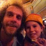 Couple of cuties at my DC show last night. Hi @yayblynn and little River. Thank you DC!!! http://t.co/utXfaQ2ztu