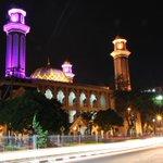 Cool #WeLoveBalikpapan |  @desy_arianty13: Masjid Agung At Taqwa @KotaBalikpapan http://t.co/D4vyyIonM3