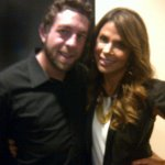 :) RT @elliottyamin: Me and @PaulaAbdul geekin backstage at @ArsenioHall show #Reunited catch me on the show 2nite! http://t.co/VplyF5vgTz