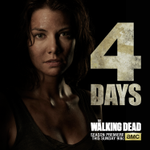 RT @WalkingDead_AMC: 4 days. Who's ready? #TheWalkingDead returns this Sunday, 9|8c on @amc_tv