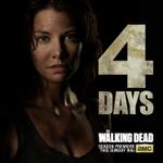 RT @WalkingDead_AMC: 4 days. Who's ready? #TheWalkingDead returns this Sunday, 9|8c on @amc_tv http://t.co/rPW6QsM8u0