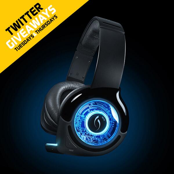 GIVEAWAY: Need a new set of cans? RT+Follow for a shot to win a @PDPgaming Afterglow Prismatic Wireless headset! http://t.co/wC3FfYQd76