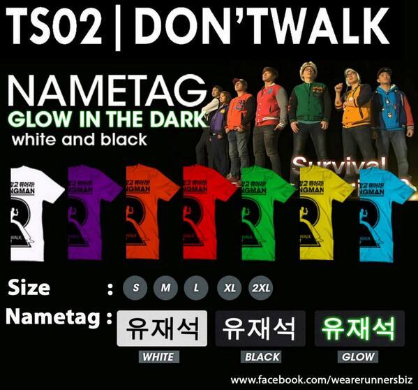 TS04   KEEPCALM  Tshirt Only : RM25 Tshirt & Nametag (Tear-able) : RM50 http://t.co/85P25VX13Z