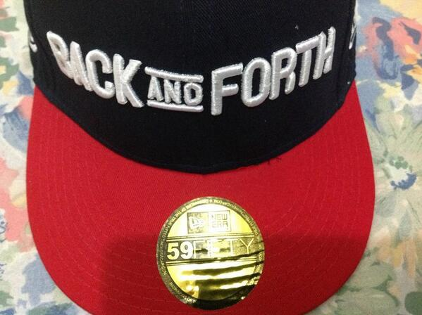 Gary Back and Forth rm60 now ! http://t.co/qF1CLMYacZ