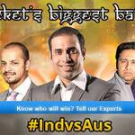 Look fwd to join u guys on G+ Hangout tomm @ 5pm & discuss #IndvAus. B there pls register here http://t.co/3b6bN1uuRz http://t.co/9T2nAJRY0e