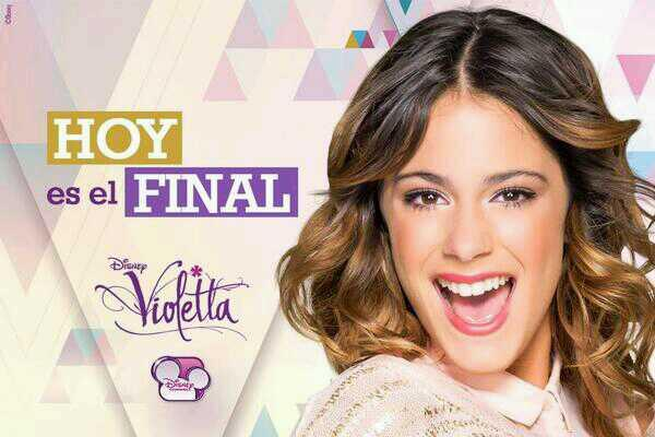 Capitulos de Violetta | Violetta 3 | Temporada 3