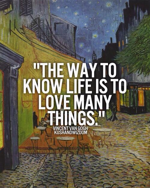 Vincent Van Gogh http://t.co/u7VB7PfGHF