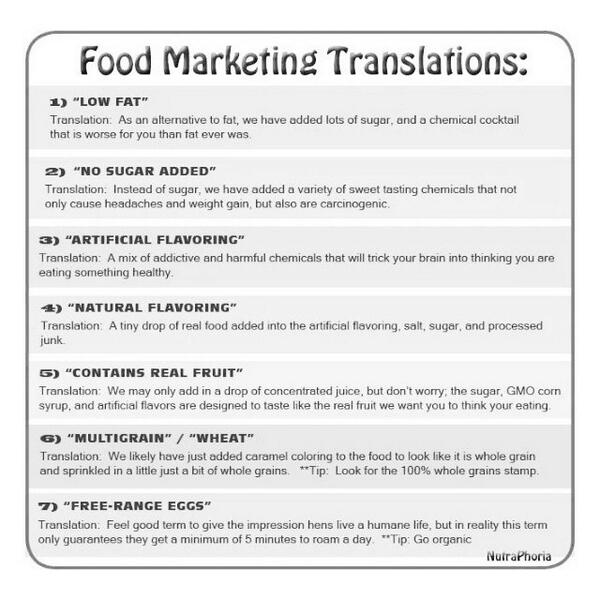 This is awesome! Food marketing translations http://t.co/VYlauYLvXe