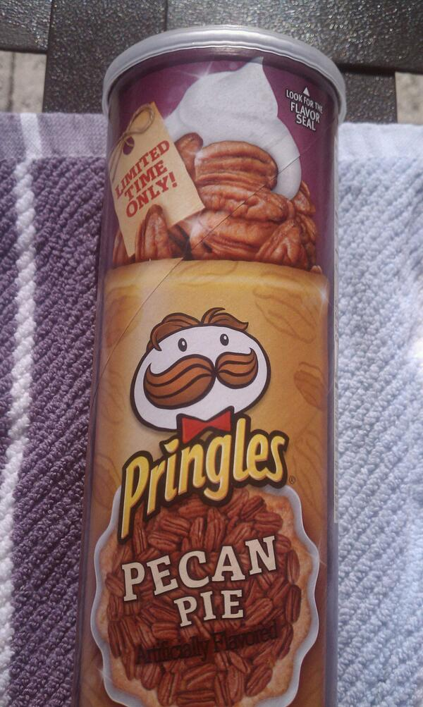 why pringles are delish Limited edition top ramen chicken flavored pringles are back according to  delish, they are returning as a dollar general exclusive and will.