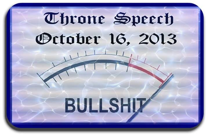 Looks like the 'Throne Speech-o-meter' results are in,& they're official!(Image by Red F. w/ thanks) #cdnpoli #SFT13 http://t.co/YVups1b1oP