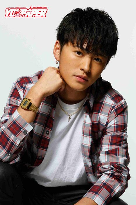 GENERATIONS from EXILE TRIBEの画像 p1_28