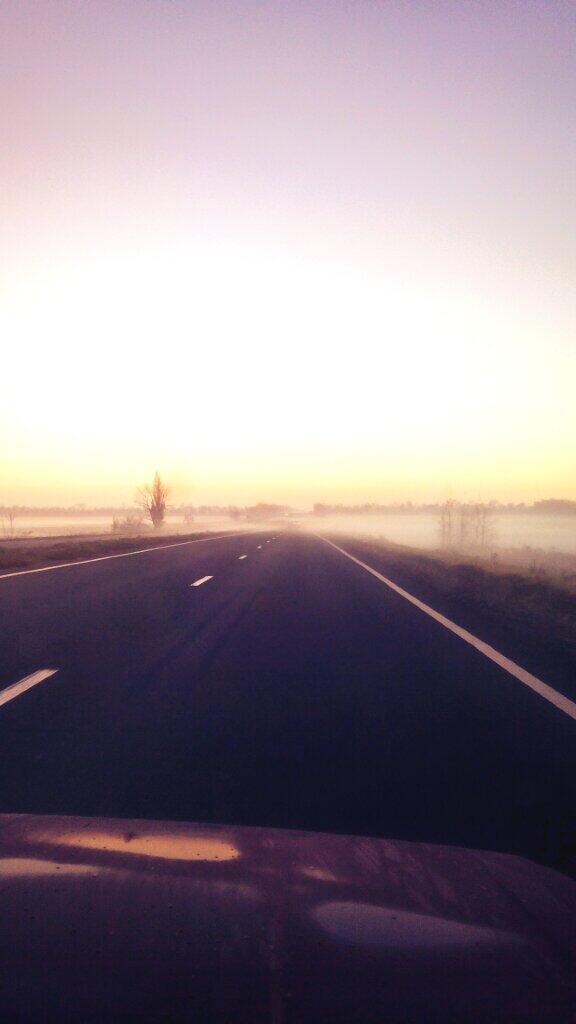 Впереди туманные выходные - в ночь с пятницы на понедельник ;) http://t.co/jDlw1Qb5NK