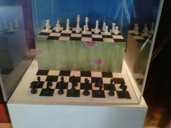 El ajedrez, mucho más que un juego