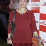 RT @moviezadda: @divyadutta25 at 15th Mumbai Film Festival Day 3 http://t.co/AQ2oMUPWSs