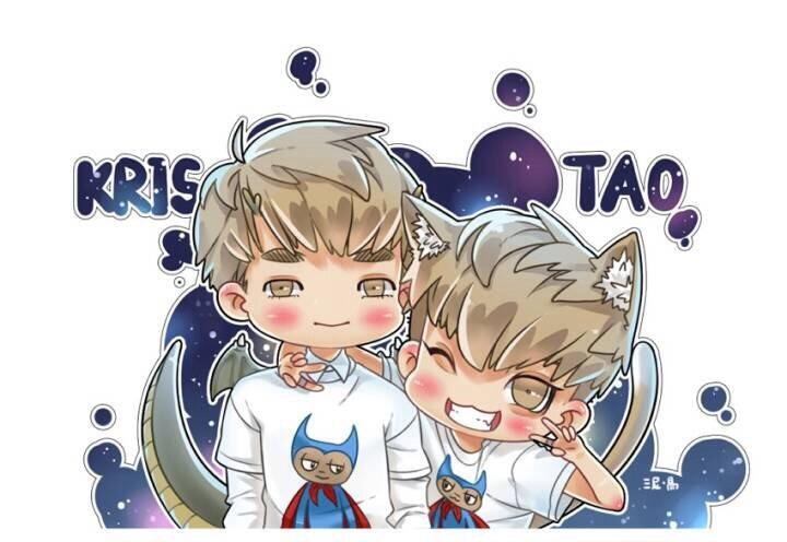 Taoris Cute Fanart Fanart Taoris at