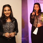 RT @MANOJPRAVEENVJ: @ash_r_dhanush at FEMINA PENN SHAKTI AWARDS 2013