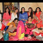 Girly time at sheebas mehendi!flt lkea bride http://t.co/tOLA6Mx5bW