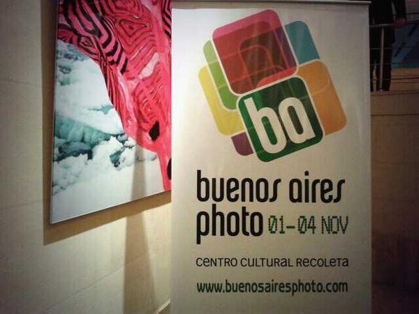 adnCULTURA (@adnCULTURA): Ya llega #BAPhoto: del 1 al 4/11 en @CentroCRecoleta #fotografia #arte http://t.co/Gjc81nw9pV