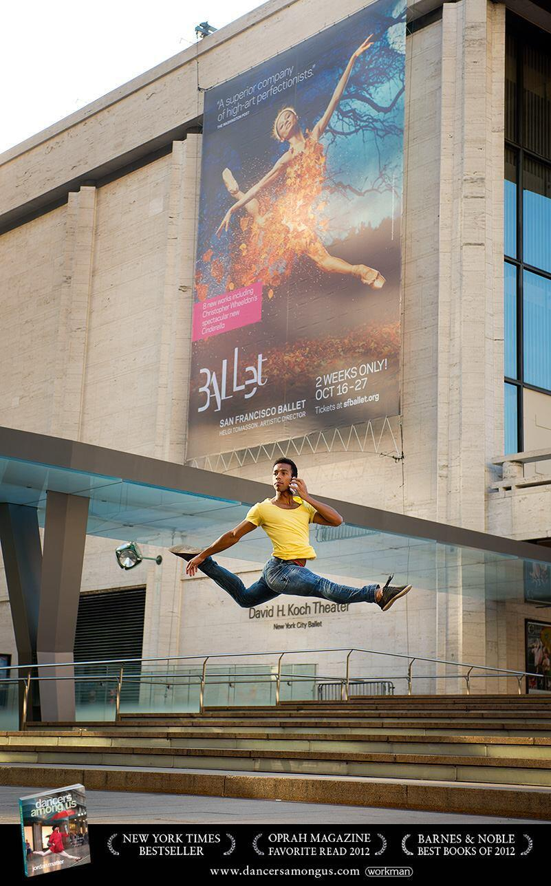 This is INCREDIBLE! RT @jordanmatter: @sfballet Happy opening of #Cinderella - Your dancers are jumping for joy! http://t.co/4ioE15zk70
