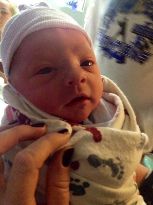 Judy Trammell   DCC Judy   Cannon Michael Loftin  Precious baby    Judy Trammell Kids