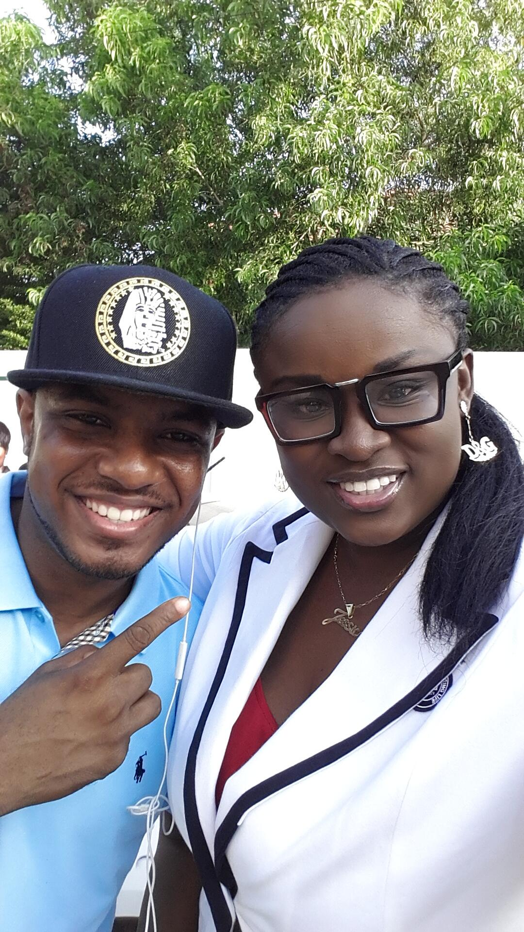 @drcryme was good to see u... We need to link up soon. http://t.co/3otJWccjc3