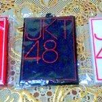 [READY STOCK] Gantungan kunci JKT48 | Harga 10rb | bahan karet (rubber) | hub 085726803784 http://t.co/0P8EsBAZNn