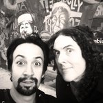 RT @Lin_Manuel: Shopping at Amoeba with @alyankovic? YES please. http://t.co/90a8RAja5Z