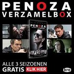 De complete dvd-box van '#Penoza' nu gratis!! Ga naar https://t.co/VGwOdYmWnB https://t.co/cLIG2KdFX2 #weekend #aanbieding