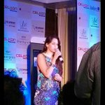 RT @CelkonMobile: The dazzling @ShwetaPandit7 at the launch of #CelkonRahmanishq AR 40 http://t.co/rZCZ6xIobj