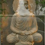 RT @daviddayson: ~ ~ Buddha for sale serene state of mind not included ~ #haiku #haiga #Dayson http://t.co/SffcMlNQSn
