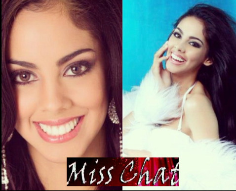 #MissUniverso2013 #MissUniverse #MissParaguay Guadalupe Gonzalez Talavera http://t.co/NuZXNhO5Gw